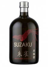 Suzaku – Premium Sake by The House of Gekkeikan