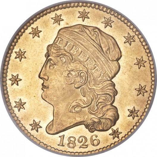Gold rarities highlight offerings at Atlanta ANA auction