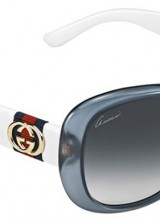 Gucci Web Ribbon – Spring 2014 Eyewear Collection