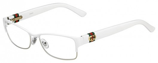 Gucci Web Ribbon Eyewear Collection