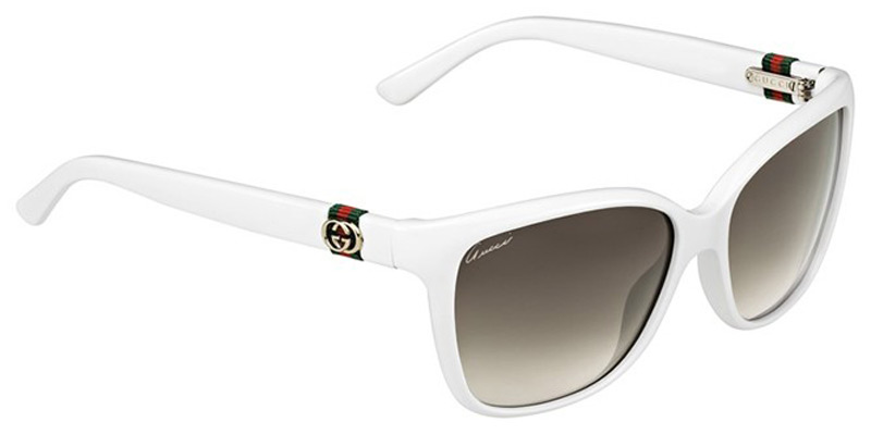 Gucci Eyeglass Frames 2014 : Gucci Web Ribbon - Spring 2014 Eyewear Collection ...
