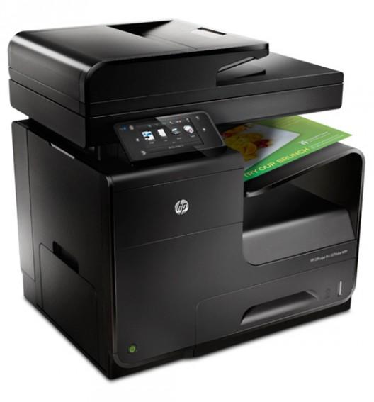 Fastest Desktop Color Printer: HP breaks Guinness world record