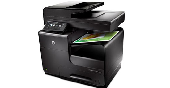 Fastest Desktop Color Printer: HP breaks Guinness world record