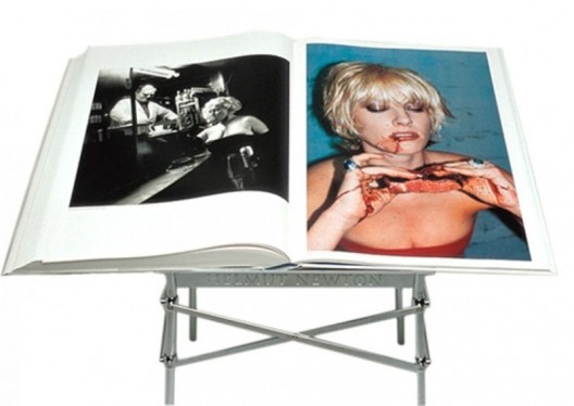 Helmut Newton's SUMO by Taschen: The Biggest and Most Expensive Book Of The 20th Century