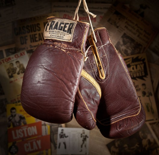 Shoeless Joe Jackson, Muhammad Ali, And Babe Ruth Treasures Highlight Platinum Night In NYC, The Hobby's Premier Event