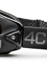 High-Tech Alfa Romeo Ski Goggles