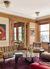 Holly Hunter's Manhattan Apartment on Sale for $8,7 Million