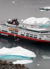 Travel on the Hurtigruten Expedition Ship with Two Barrels of Single Malt And Visit the Homeland of Whisky