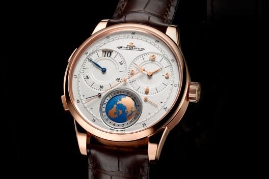 Discover the Duomètre Unique Travel Time watch, now in pink gold