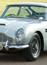 59 Vehicles Form Bond Movies On Sale For $33.5 Million