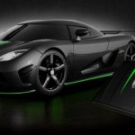 Ultimate Koenigsegg Razer Blade Laptop