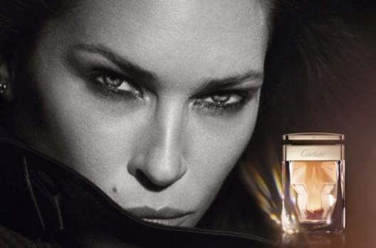 Cartier Launches La Panthère Fragrance