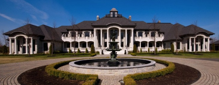 luxurious residences in Canada just hit the market and can be yours for $14,9million