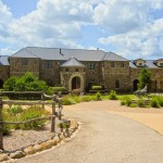 Magnificent Equestrian Estate on Lake Buchanan, Texas on Sale for $8,1 Million