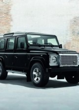 Land Rover Defender XS With New Packages