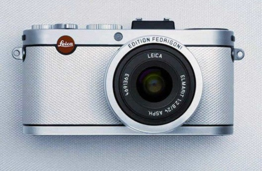 Leica announces limited edition X2 camera wrapped in Fedrigoni Paper Skin