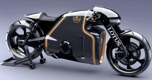 Kodewin Lotus C-01