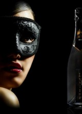 Luvienz Caviar Champagne