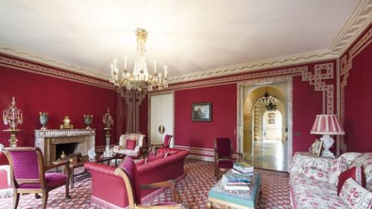 Luxury Apartment in Paris for Sale