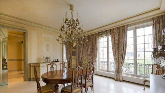 Luxury Apartment in Paris for Sale - eXtravaganzi