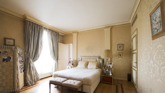 Luxury Apartment in Paris for Sale