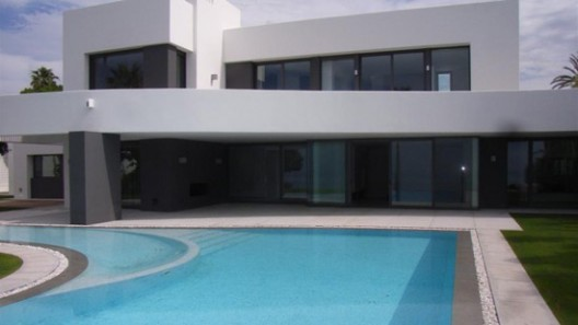 Luxury Villa in Marbella Can Be Yours for € 9 Million