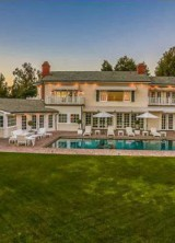 Mariah Carey's Bel Air Home on Sale for $12,99 Million