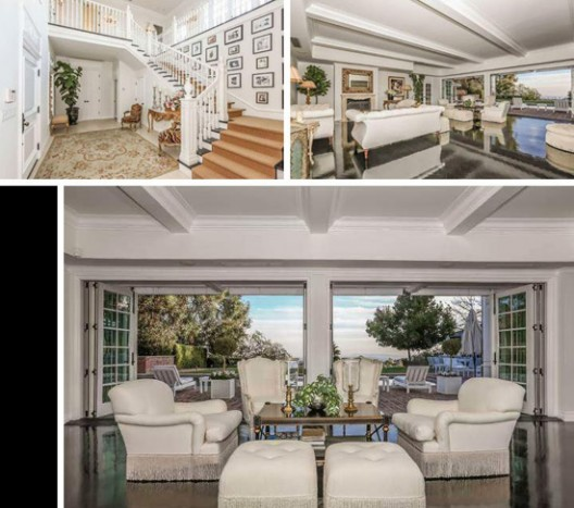 Mariah Carey and her husband Nick Cannon have put their lavish mansion in Bel Air, California on sale for $12.99 million