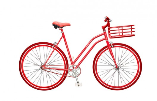 The Red Chain Company: Fashion Forward Martone Cycling Co