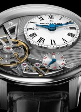 New Masterpiece Gravity by Maurice Lacroix to Debut at BaselWorld 2014