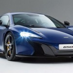 New-Old Supercar Form McLaren-McLaren 650S