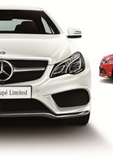 Mercedes And Ford Specially For Japanese Market