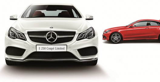 Mercedes And Ford Special For Japanese Market