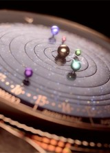 Poetic Complication Midnight Planetarium by Van Cleef & Arpels
