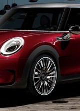 New Mini Clubman At Geneva Motor Show