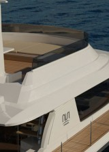 NISI Sold Its First XPRESSO Class Yacht