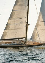 Nefertiti – Nautor's Swan Sailing Yacht on Sale