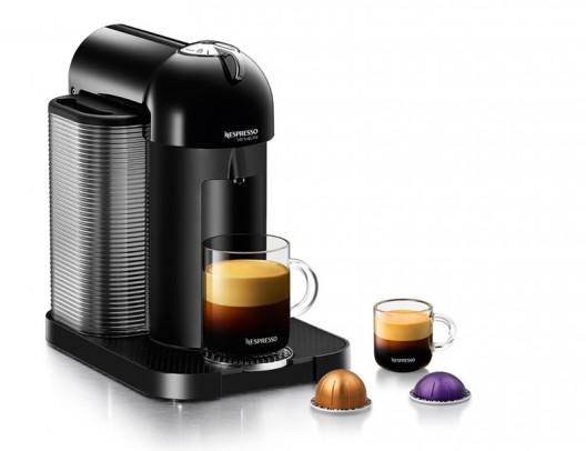 VertuoLine: Nespresso's Intelligent Coffee/Espresso System Aims to Revolutionize American Coffee Market