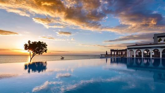 The Hidden Gem of Zanzibar: Hideaway of Nungwi Resort and Spa