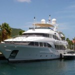Orinokia Luxury Motor Yacht on Sale for $9,9 Million
