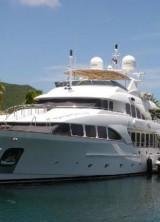 Orinokia Luxury Motor Yacht on Sale for $9,9 Million