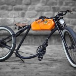 Oto Cycles – E-Bikes with Retro Design
