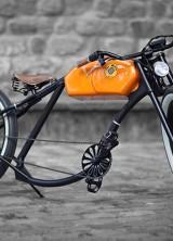 Oto Cycles – E-Bikes with Retro Design