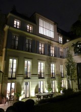 Luxury Mansion in Paris' Sixth Arrondissement on Sale for $47,4 Million