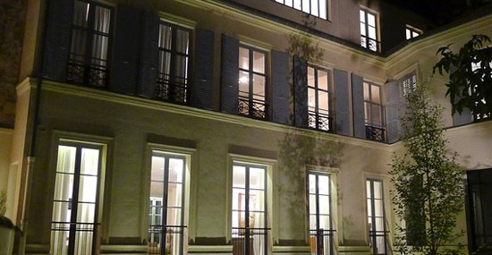 Inside a Luxury $47 Million Paris Mansion