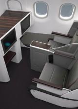 Qatar Airways' First All-business Class Flight From London's Heathrow
