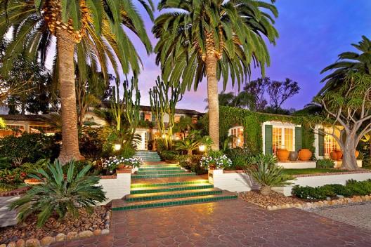 Rancho Los Arboles