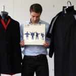 Ringo Starr And George Harrison's Help! Jackets Go Under the Hammer