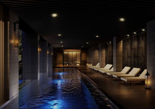 The Ritz-Carlton, Kyoto Opens in Japan