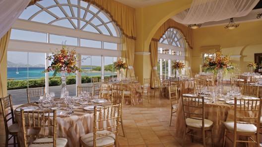 Ritz-Carlton, St. Thomas